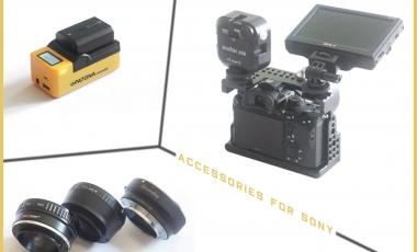 Sony - Fotografía de Producto