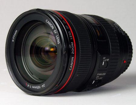 Canon 24-105 f4