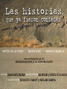 lashistorias